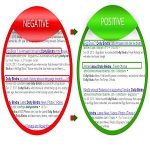 Negative-Link-Burial